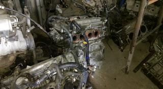 Двигатель 2az 2.4 за 12 344 тг. в Алматы