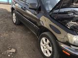 Lexus RX 300 2002 года за 3 500 000 тг. в Актобе – фото 5
