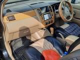 Nissan Tiida 2006 года за 1 900 000 тг. в Семей – фото 5