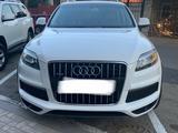 Audi Q7 2011 года за 10 200 000 тг. в Алматы