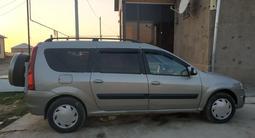 ВАЗ (Lada) Largus 2013 года за 2 900 000 тг. в Шымкент