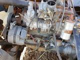 Двигатель за 30 000 тг. в Лисаковск