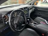 Toyota Camry 2019 года за 13 400 000 тг. в Алматы