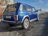ВАЗ (Lada) 2123 1998 года за 560 000 тг. в Костанай – фото 2