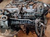 Контрактный двигатель 1G VVTI за 185 000 тг. в Алматы – фото 2