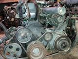 Контрактный двигатель 1G VVTI за 185 000 тг. в Алматы – фото 3