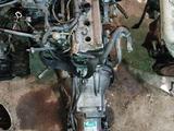 Контрактный двигатель 1G VVTI за 185 000 тг. в Алматы – фото 4