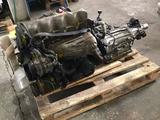 Двигатель Mazda Bongo Friendee 2.5 88 л с WL за 100 000 тг. в Челябинск