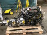 Двигатель Mazda Bongo Friendee 2.5 88 л с WL за 100 000 тг. в Челябинск – фото 3