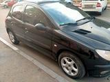 Peugeot 206 2001 года за 2 000 000 тг. в Павлодар
