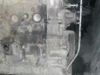 Двигатель за 640 000 тг. в Алматы
