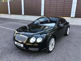 Bentley Continental GT 2006 года за 12 800 000 тг. в Караганда