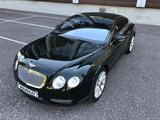 Bentley Continental GT 2006 года за 12 800 000 тг. в Караганда – фото 2