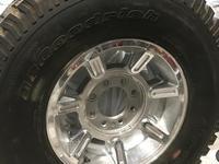 Оригинальный диск от Hummer H2 за 80 000 тг. в Алматы