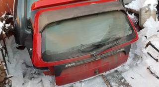 Крышка багажника на seat за 50 000 тг. в Петропавловск