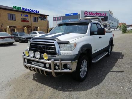 Toyota Tundra 2011 года за 17 000 000 тг. в Актобе