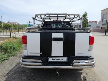Toyota Tundra 2011 года за 17 000 000 тг. в Актобе – фото 10