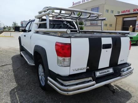 Toyota Tundra 2011 года за 17 000 000 тг. в Актобе – фото 13