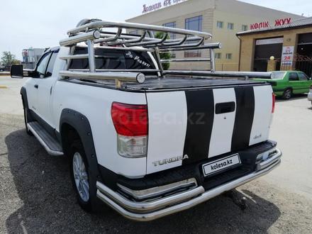 Toyota Tundra 2011 года за 17 000 000 тг. в Актобе – фото 14