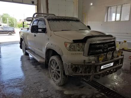 Toyota Tundra 2011 года за 17 000 000 тг. в Актобе – фото 21