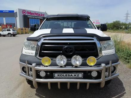 Toyota Tundra 2011 года за 17 000 000 тг. в Актобе – фото 3