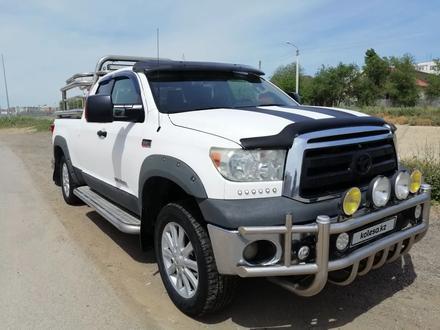 Toyota Tundra 2011 года за 17 000 000 тг. в Актобе – фото 4