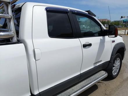 Toyota Tundra 2011 года за 17 000 000 тг. в Актобе – фото 7
