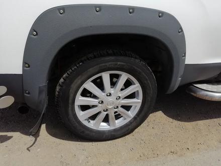 Toyota Tundra 2011 года за 17 000 000 тг. в Актобе – фото 8