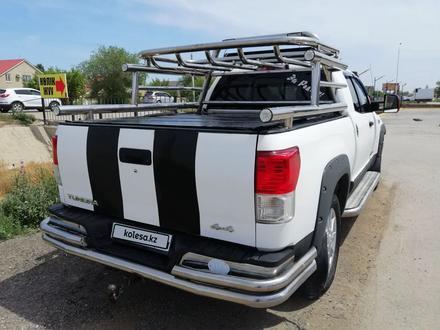 Toyota Tundra 2011 года за 17 000 000 тг. в Актобе – фото 9