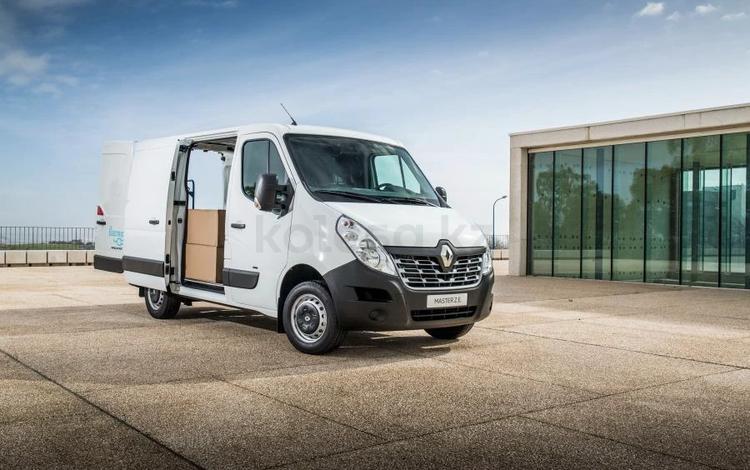 Renault  Master 2020 года за 15 665 000 тг. в Уральск