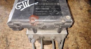Блок АБС ABS насос на Golf 3 Vento 3a0907379d оригинал… за 10 000 тг. в Алматы