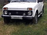 ВАЗ (Lada) 2121 Нива 2003 года за 1 000 000 тг. в Шымкент – фото 2