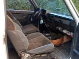 ВАЗ (Lada) 2121 Нива 2003 года за 1 000 000 тг. в Шымкент – фото 4