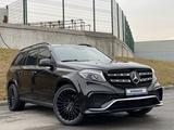 Mercedes-Benz GLS 350d 2016 года за 24 000 000 тг. в Алматы