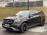 Mercedes-Benz GLS 350d 2016 года за 24 000 000 тг. в Алматы – фото 4
