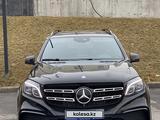 Mercedes-Benz GLS 350d 2016 года за 24 000 000 тг. в Алматы – фото 5