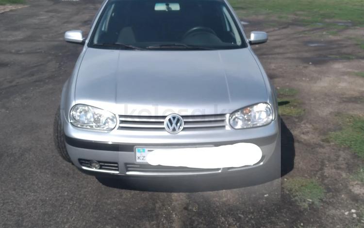 Volkswagen Golf 2001 года за 2 500 000 тг. в Явленка