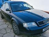 Audi A6 1998 года за 3 000 000 тг. в Шу – фото 3