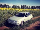 ВАЗ (Lada) 2110 (седан) 1999 года за 550 000 тг. в Семей