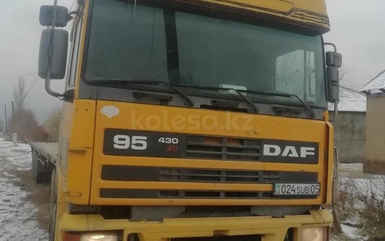 DAF  Ati 1994 года за 6 700 000 тг. в Жаркент