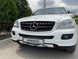 Mercedes-Benz ML 350 2006 года за 5 900 000 тг. в Алматы