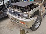 Двигатель за 425 000 тг. в Шымкент – фото 2