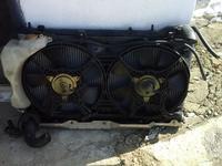 Радиатор основной субару форестер за 30 000 тг. в Актобе