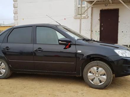 ВАЗ (Lada) 2190 (седан) 2017 года за 1 800 000 тг. в Кульсары