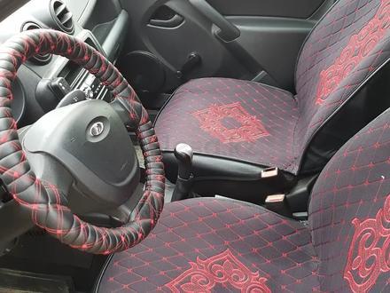 ВАЗ (Lada) 2190 (седан) 2017 года за 1 800 000 тг. в Кульсары – фото 6