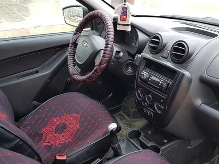 ВАЗ (Lada) 2190 (седан) 2017 года за 1 800 000 тг. в Кульсары – фото 7
