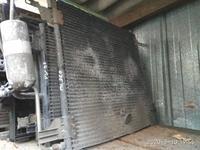 Радиатор кондиционера Мерседес ML 320 за 25 000 тг. в Алматы