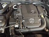 Двигатель m271.960 Mercedes w212 e200 CGI из Японии за 400 000 тг. в Кокшетау – фото 2