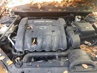 Двигатель коробка за 200 000 тг. в Алматы