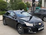 Chevrolet Cruze 2014 года за 4 300 000 тг. в Караганда – фото 4